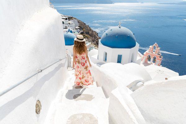 Santorini Oia Photographer 600x400